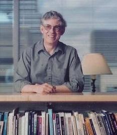 Photo: Professor Carl Abbott